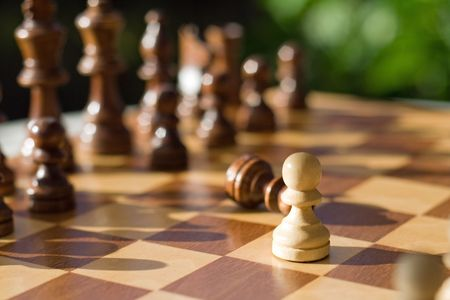 chess Stock Photo - 5611653