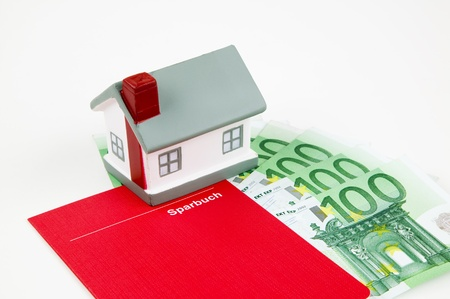 mortgaging Stock Photo - 11217691
