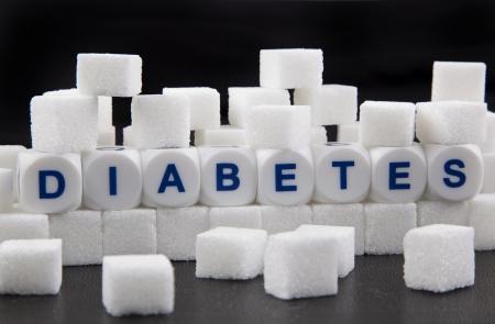 diabetes Stok Fotoğraf - 12237084