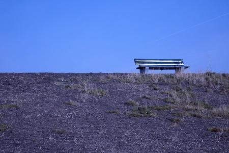 bench park: banco del parque Foto de archivo