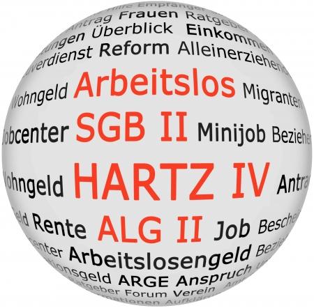 ハルツ 4 世