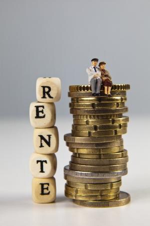 retirement concept photo