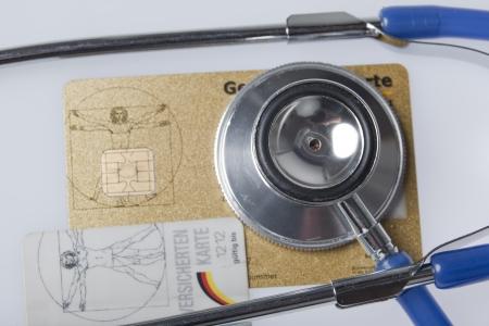 stetoskop: preparedness concept