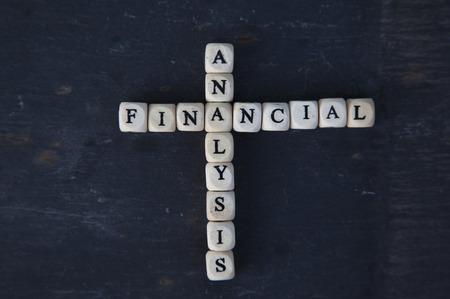 finacial: financial analysis