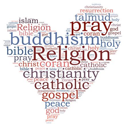 talmud: religion word cloud