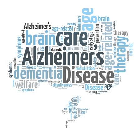 attentiveness: Alzheimer