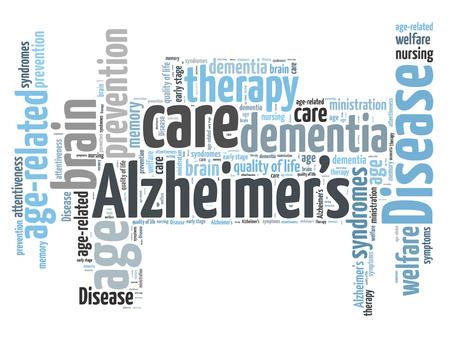 ministration: Alzheimer