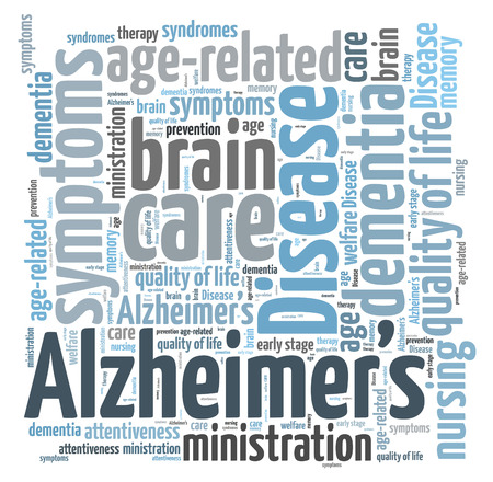 alzheimer's: Alzheimer