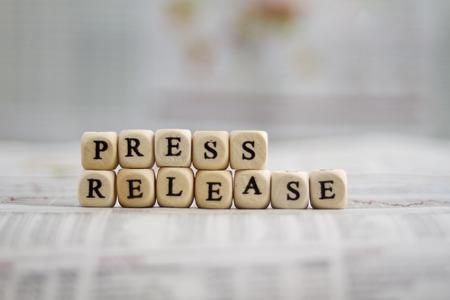 Press release photo
