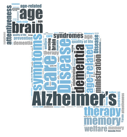 age related: Alzheimer
