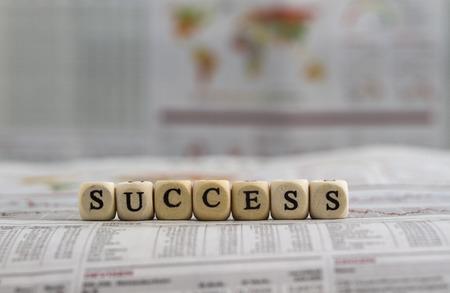 Erfolg Standard-Bild - 31216925