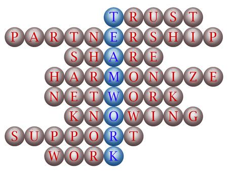 harmonize: Teamwork