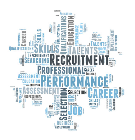 qualifications: Professional recruitment and talent search