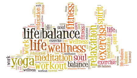 wellness: work life balance and wellbeing