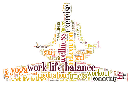 work life balance and wellbeing