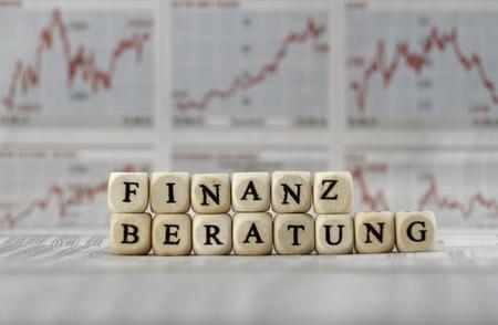 financial advice: Financial advice