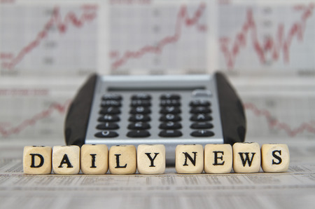 daily: Daily news and important information