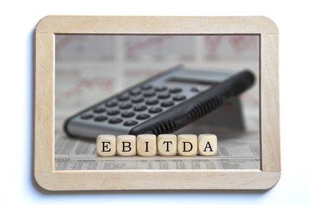 depreciation: EBITDA