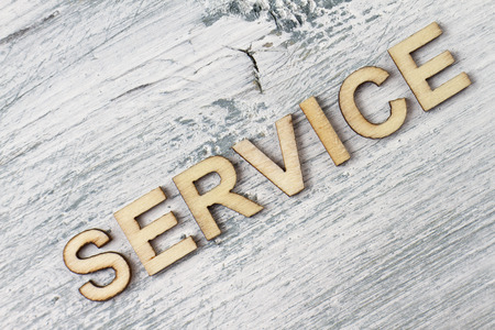 await: Service