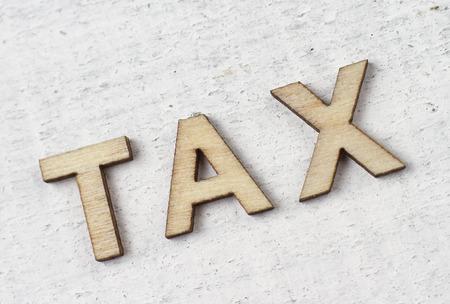 tax: TAX