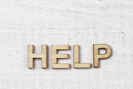 facilitate: HELP