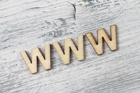 new economy: world wide web