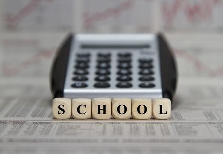 highschool: School