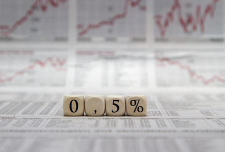 0 to 5: 0,5 percent inflation or interest rate