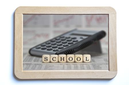 private school: school