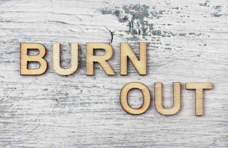 burnout: Burnout Stock Photo