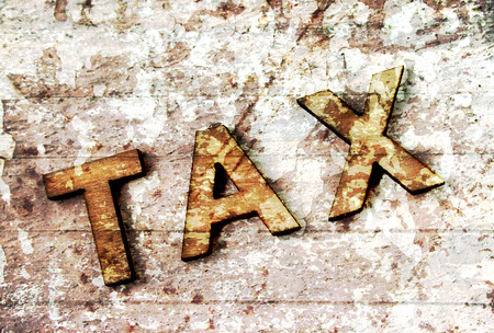 withholding: TAX