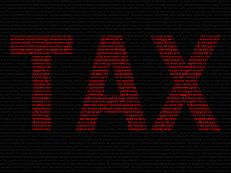 capital gains: TAX