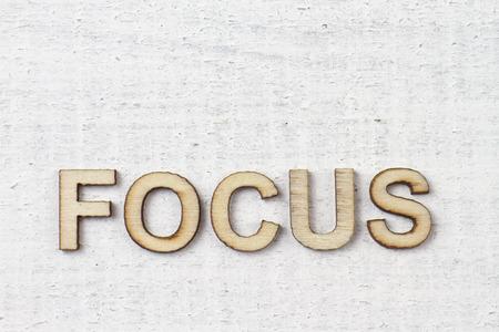 employ: FOCUS Stock Photo