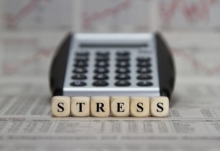 psique: estrés