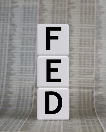 federal reserve: Federal Reserve System Stock Photo