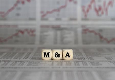 合併・買収