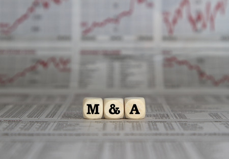 mergers: Mergers & Acquisitions