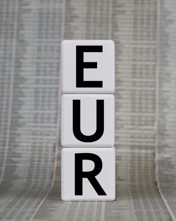 EURO Banco de Imagens