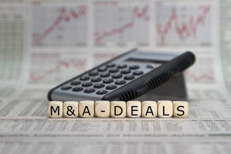 multiples: M&A Deals
