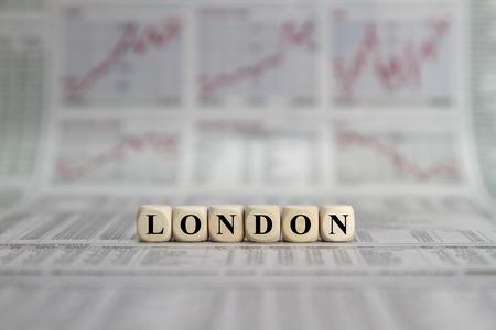 trillion: Financial place London