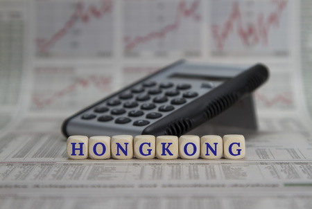 liquidity: Financial place Hong Kong