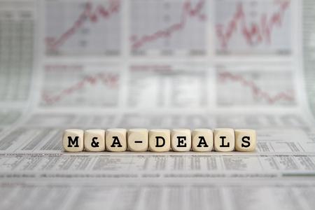 providers: M&A Deals