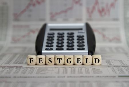 fixed: depósitos fijos