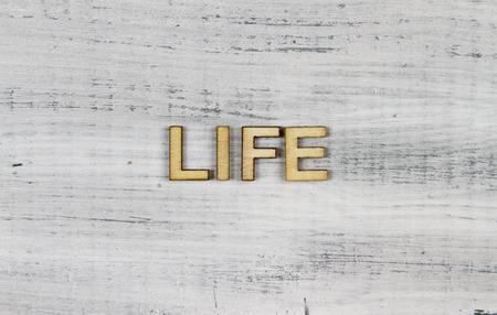 Life Фото со стока
