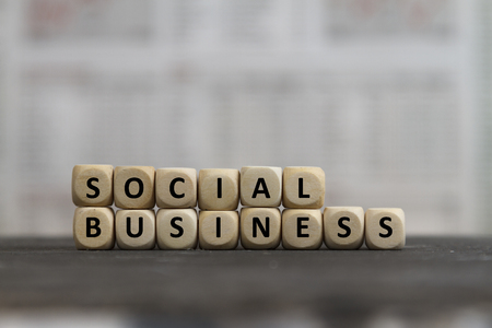 speculative: Social business