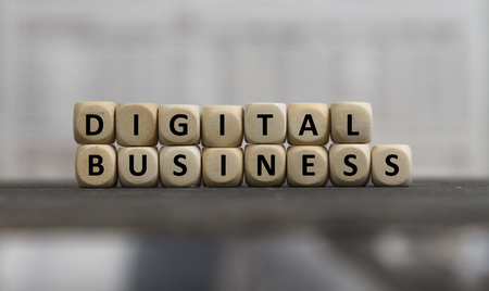 digitization: Digital business