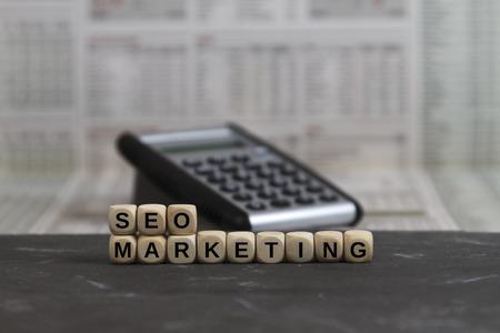 algorithms: SEO Marketing