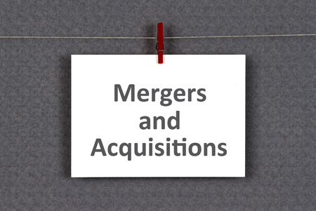 transfers: Mergers and Acquisitions