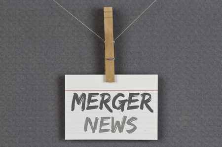 transfers: Merger News
