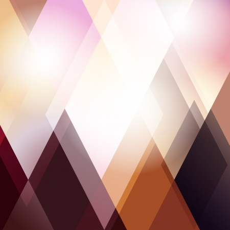 Abstract shiny mosaic background - place for your text Stock Vector - 15609114